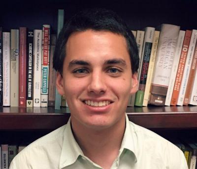 Alex Contarino