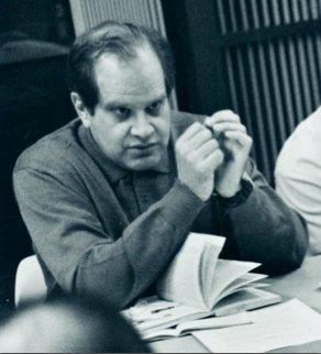 Bruce Gans