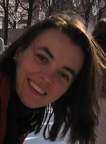 Melana Zyla Vickers