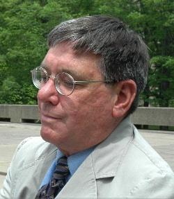 Thomas Bertonneau