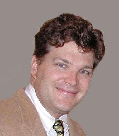 Charles Kupfer