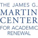 Martin Center Staff