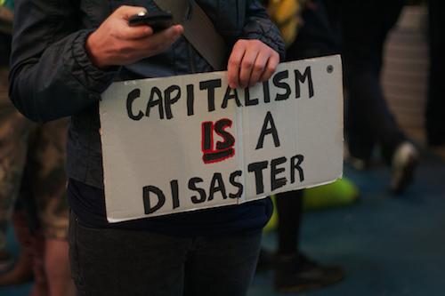 Millennials and the Anti-Capitalistic Mindset
