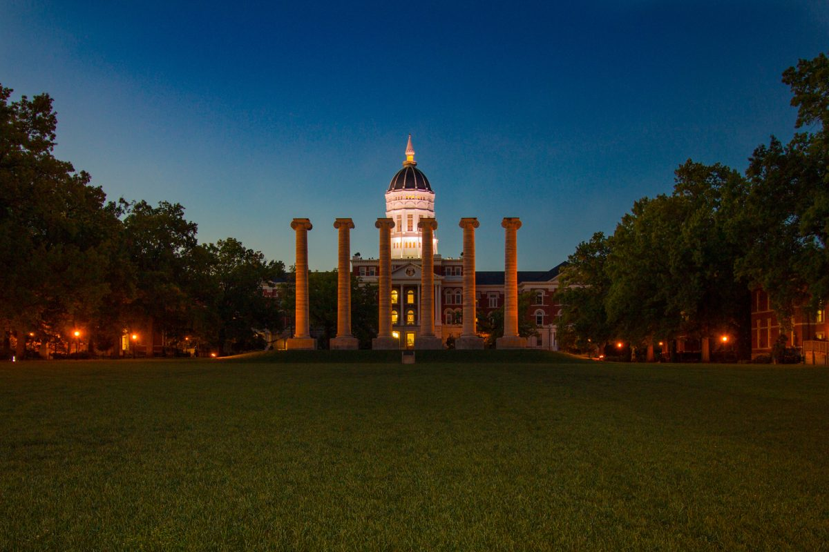 How Not to Recover from a Crisis, Mizzou Edition