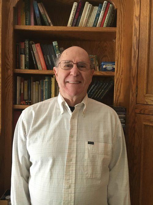 Charles Geshekter