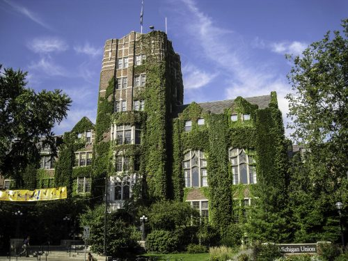 The University of Michigan's Costly and Pointless Diversity Plan