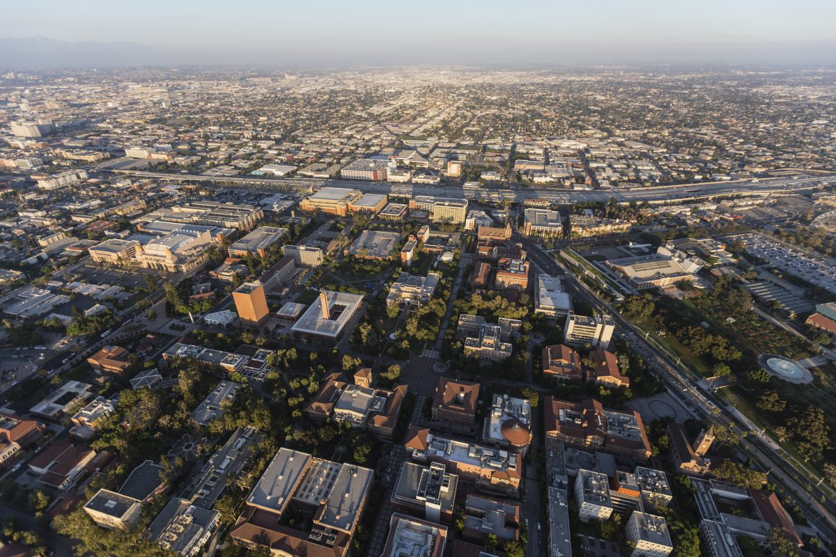 Urban Universities: Part of the Solution or Part of the Problem?