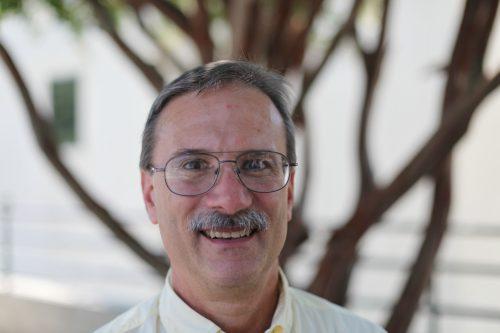 Roy Cordato