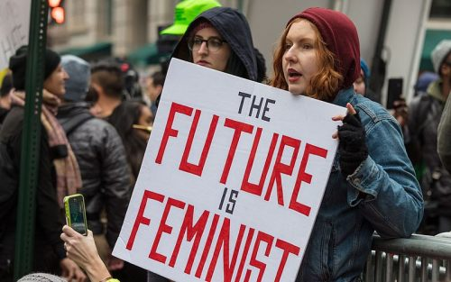 Campus Feminism: The Real War on Women