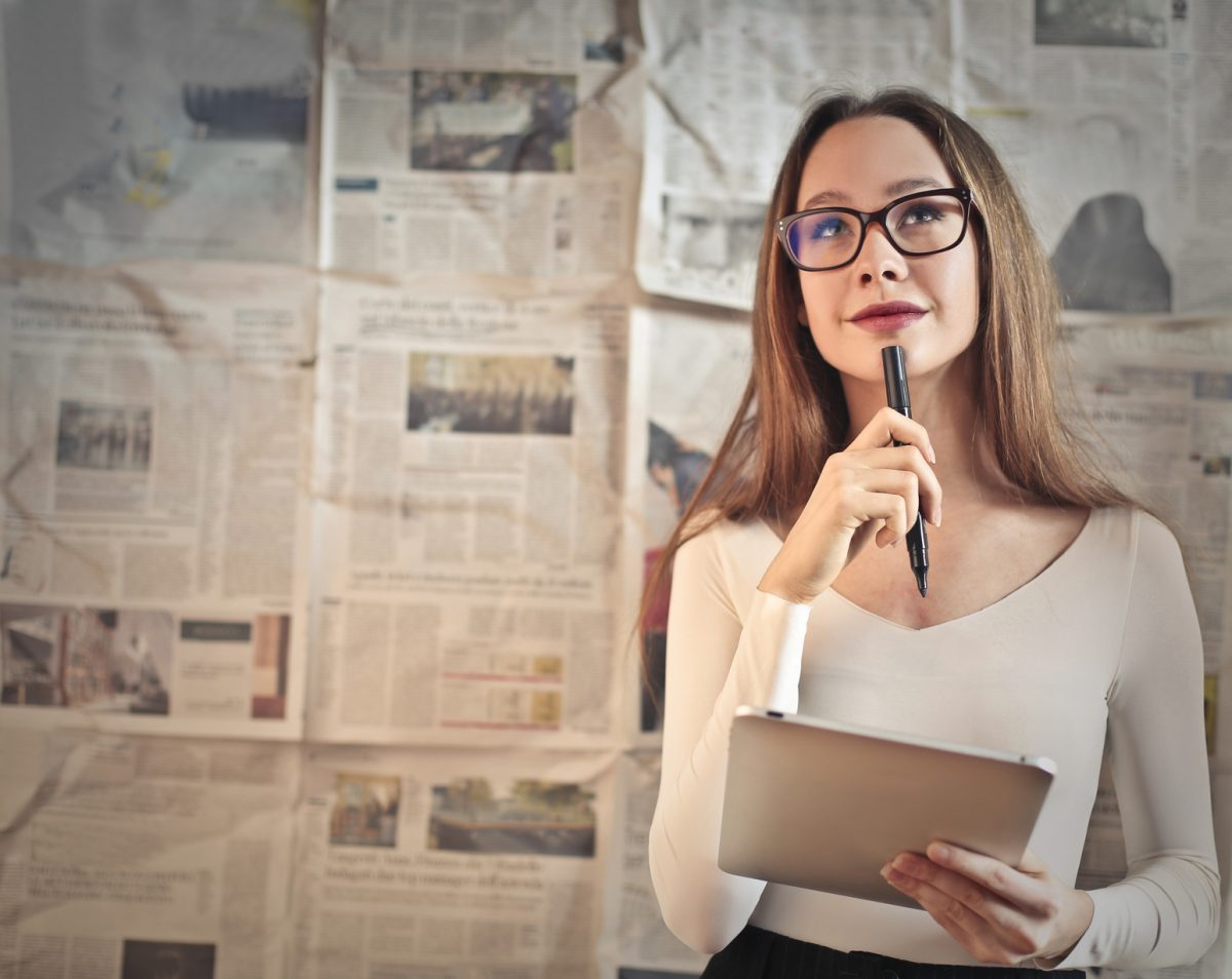 What Future Journalists Should Know About Journalism School