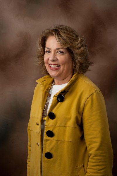 Virginia Arbery