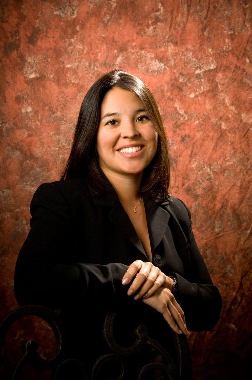 Nicole Neily