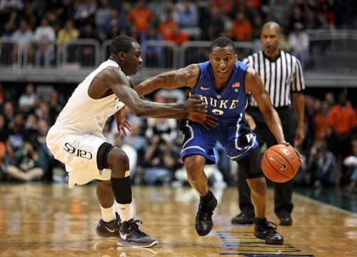 How Colleges Could Benefit from an NBA Rule Change