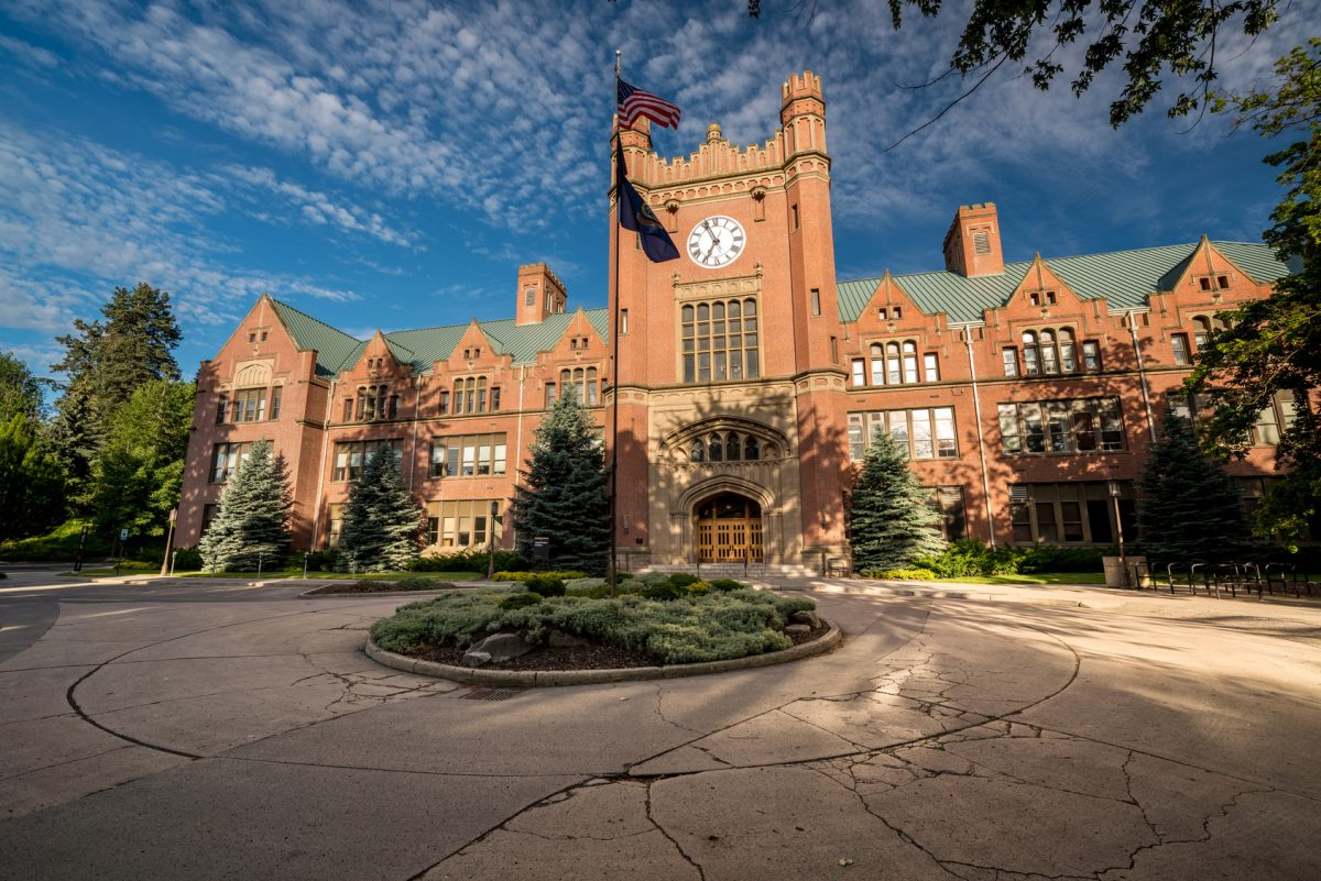 The Road To Higher Education With >> The 10 Most Important Higher Education Events Of 2018 The James G