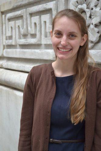 Rachelle Peterson