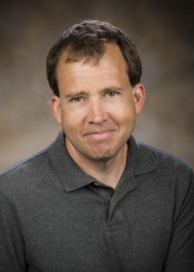 Evan Osborne