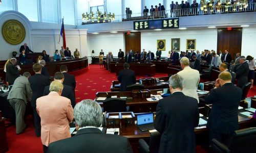Bill Roundup: The Higher Ed Topics Prioritized by the North Carolina General Assembly