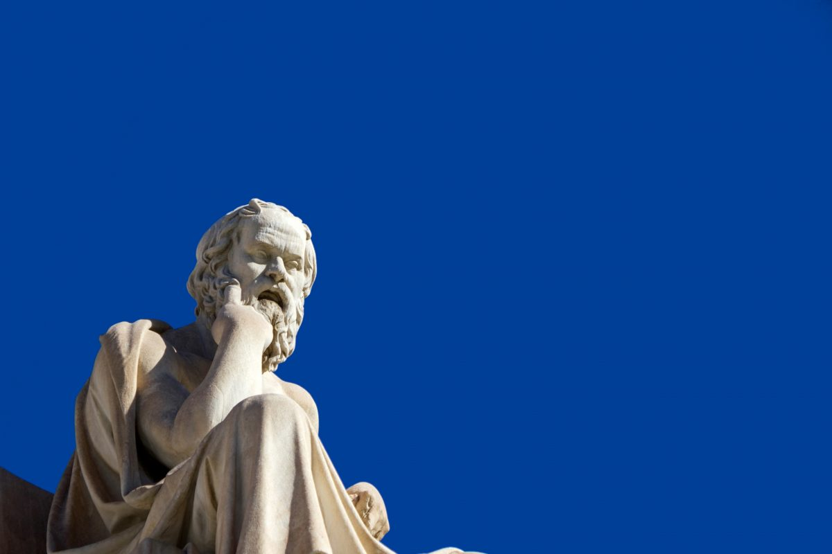 The Benefits of Renewing Education with the Socratic Method