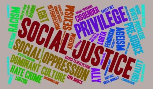 The Continual Creep of Social Justice into Higher Education