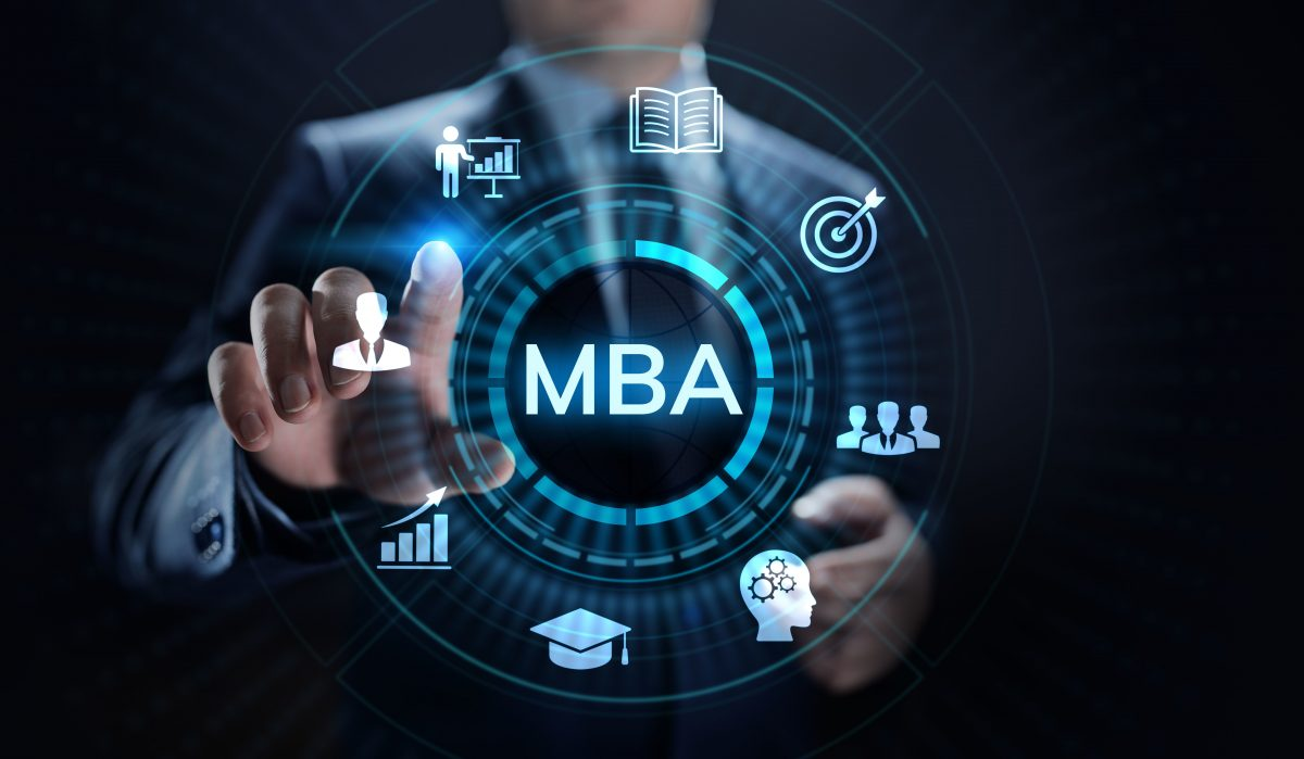 investment banker mba