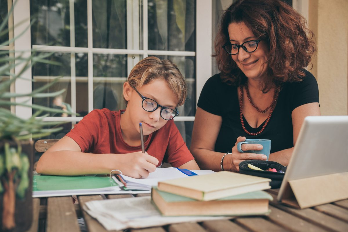 The Academic And Social Benefits Of Homeschooling The James G Martin Center For Academic Renewal