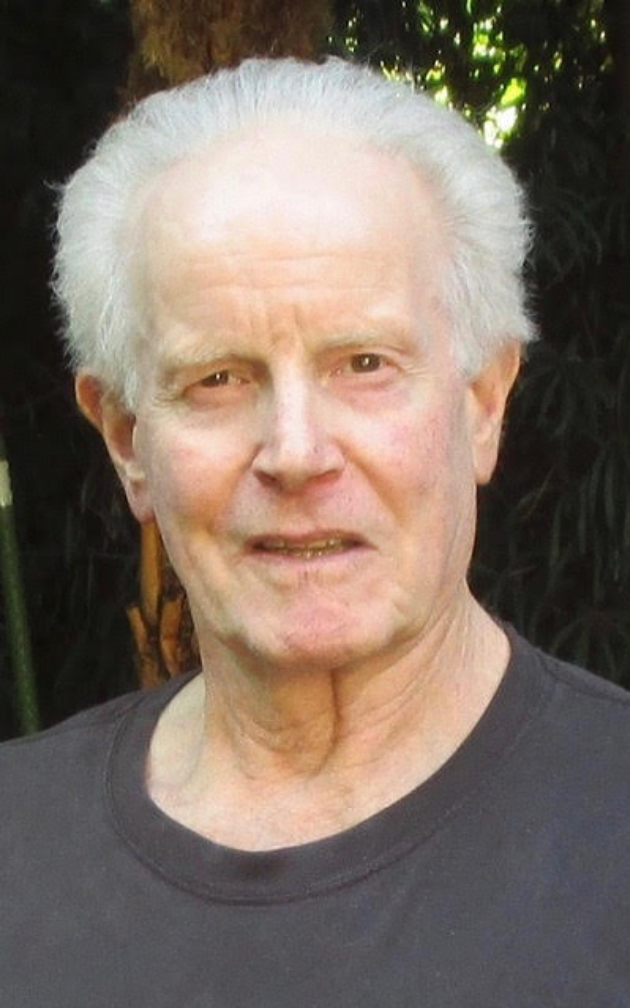 Walt Gardner