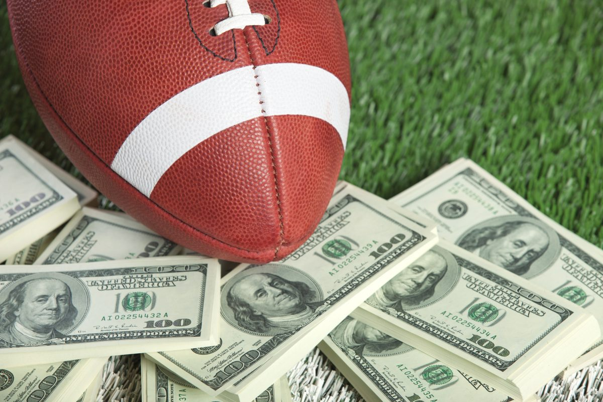 Is College Football an Expensive Luxury for Many Universities? — The James  G. Martin Center for Academic Renewal