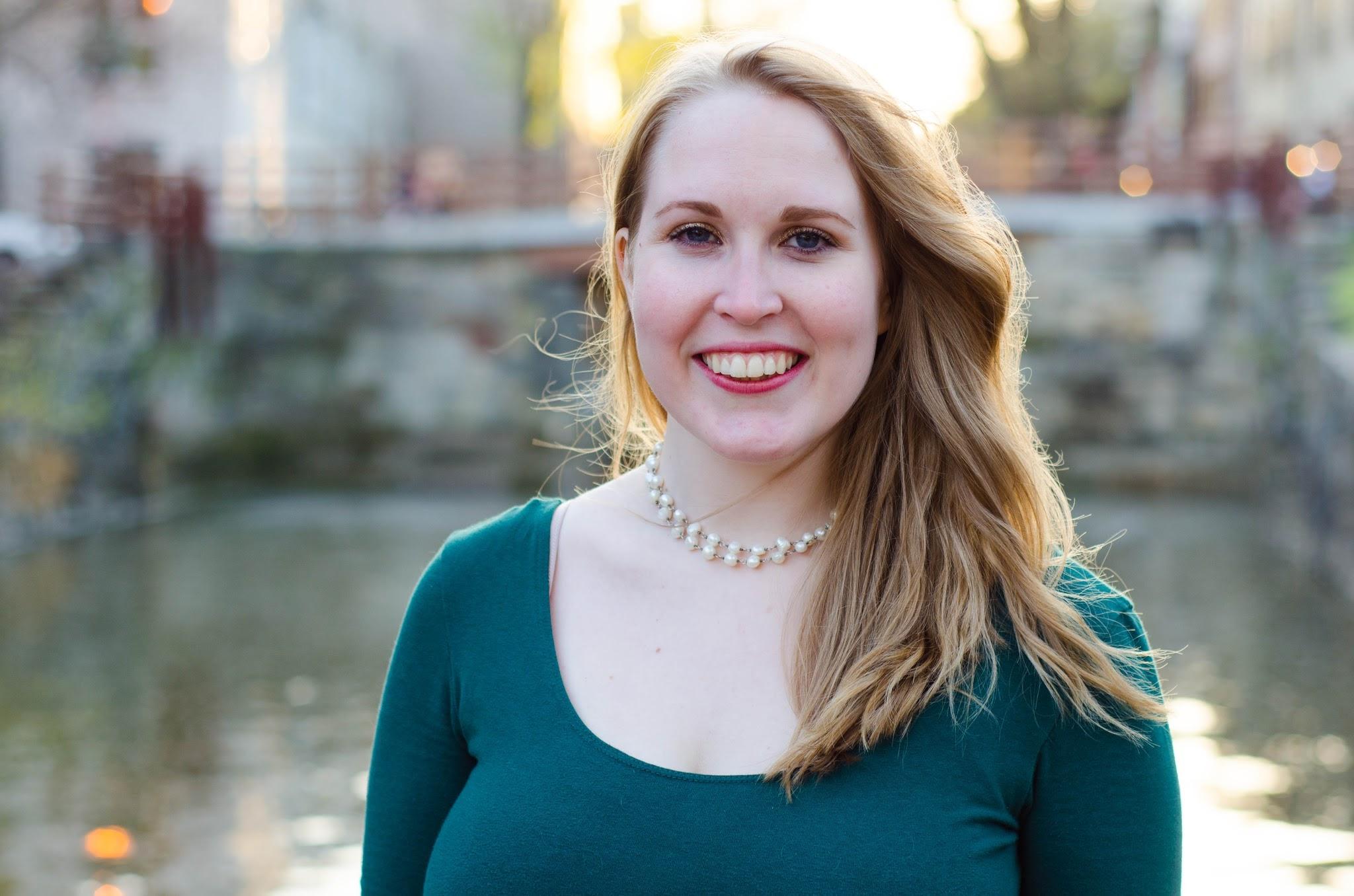 Megan Arnold