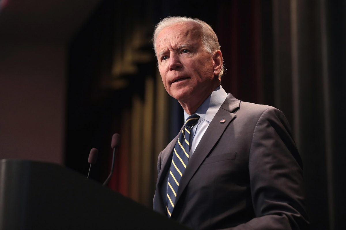 Biden Could Shake Up Higher Ed—If He Doesn't Endorse the Status Quo