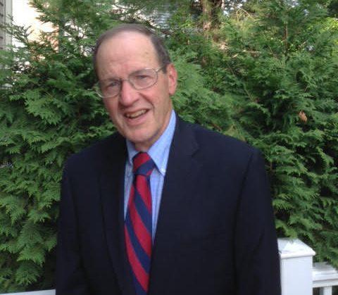 David Lewis Schaefer