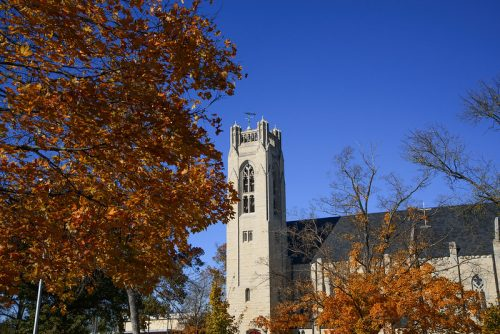 A Christian College Sues to Protect Its Values Against the Federal Leviathan